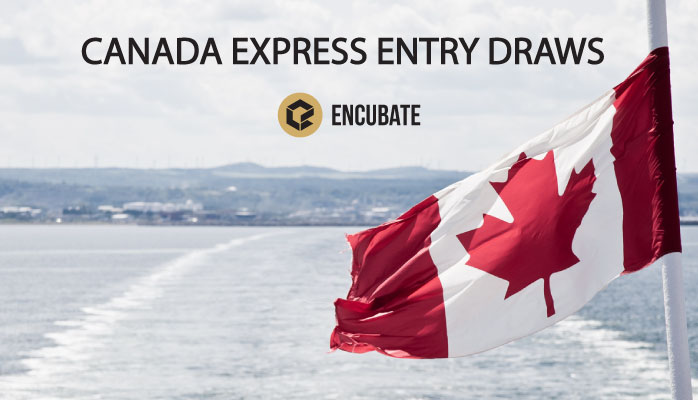 Encubate-Canada-Express-Entry