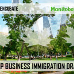 MANITOBA PNP-B IMMIGRATION DRAWS – UPDATED SEPTEMBER 2017
