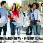 IRCC IMPROVES PROCESSING OF STUDENT VISA APPLICATIONS FOR CANADA