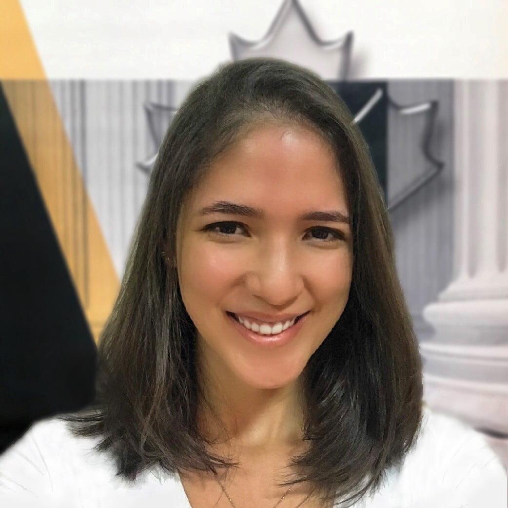 Rebeca Viana Nunes