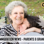 CANADA PROVIDES UPDATE ON PARENTS AND GRANDPARENTS SPONSORSHIP PROGRAM WHICH REOPENS ON OCTOBER 13, 2020