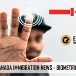 CANADA ANNOUNCES SERVICE CANADA ONLINE BIOMETRICS ENROLLMENT SCHEDULING TOOL REOPENING