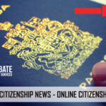 CANADA ANNOUNCES ONLINE CITIZENSHIP TESTS