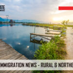 CANADA ANNOUNCES INCREASED FLEXIBILITY IN RURAL AND NORTHERN IMMIGRATION PILOT