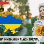 CANADA LAUNCHES A MOBILITY WORKING GROUP WITH UKRAINE TO EXPAND COLLABORATION ON MIGRATION BETWEEN CANADA AND UKRAINE