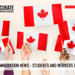 CANADIAN GOVERNMENT ANNOUNCES APPLICATIONS TO OPEN FOR NEW PATHWAY TO PERMANENT RESIDENCY FOR OVER 90,000 ESSENTIAL TEMPORARY WORKERS AND INTERNATIONAL GRADUATES OF A CANADIAN INSTITUTION